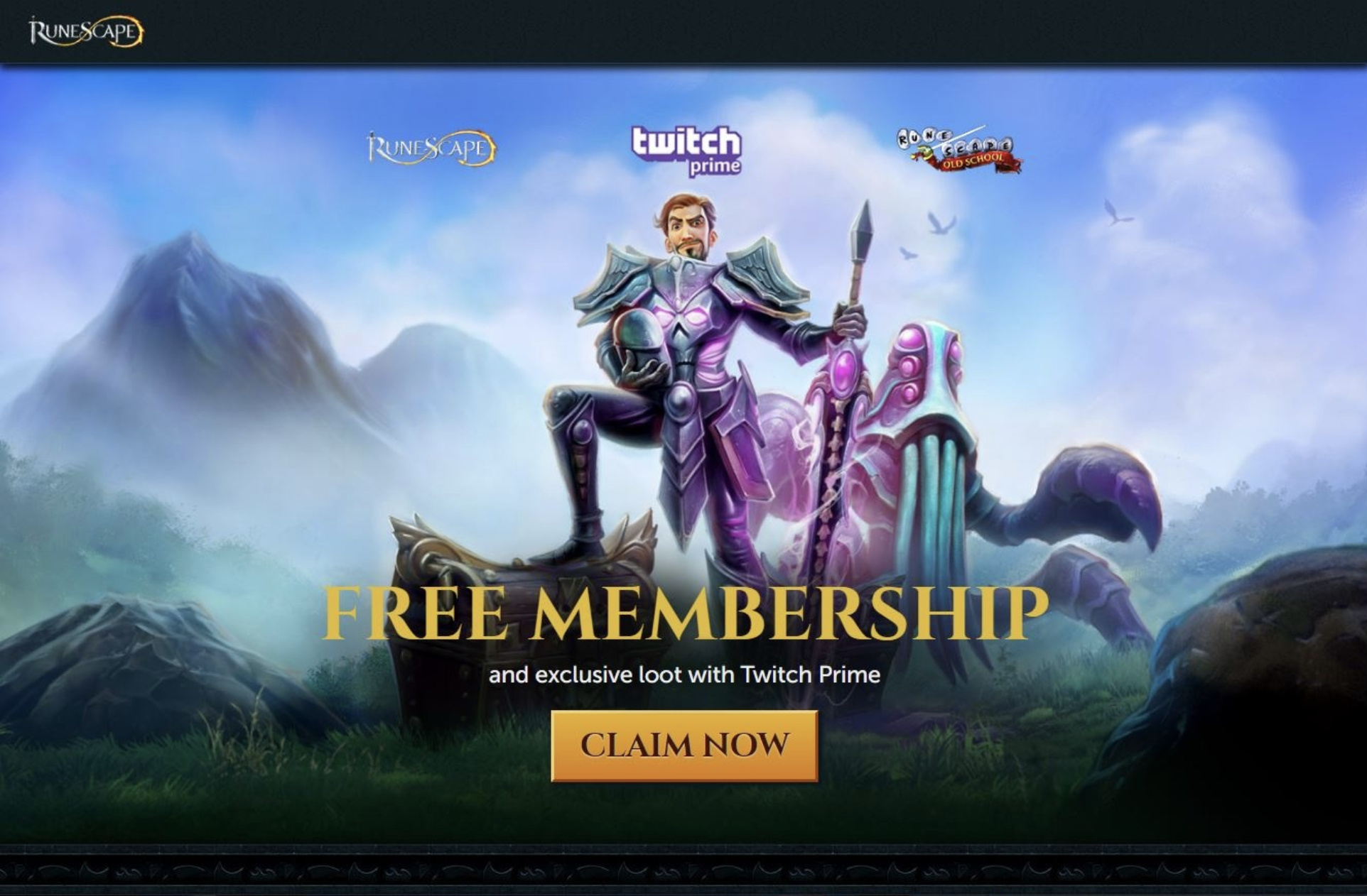 The RS prime website